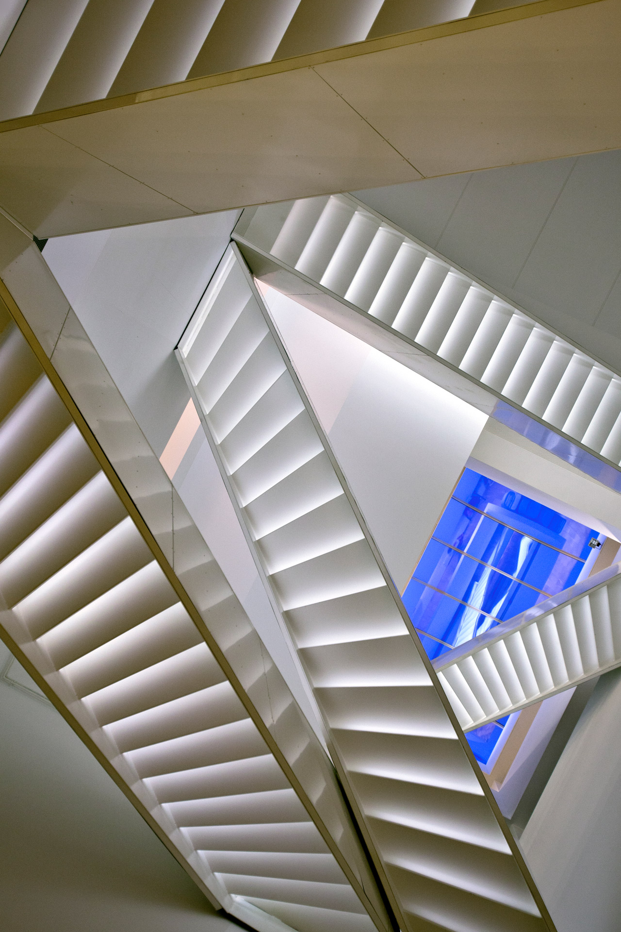 Trappe, stairs, 8-tallet, lejligheder