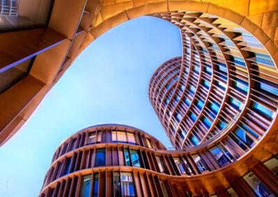 Axel-towers-koebenhavn-arkitekturfotograf-danmark