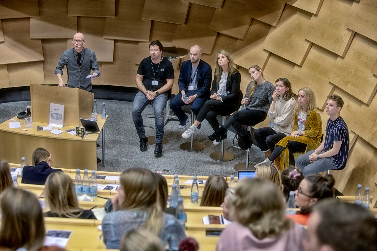 Influencer, thomas, bigum, Rasmus, Brohave, nipskanalen, konference