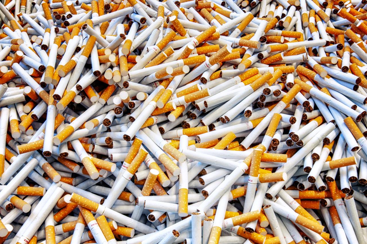 skod, Cigaret, smøger, afgift, ryger, kræft, prisstigning