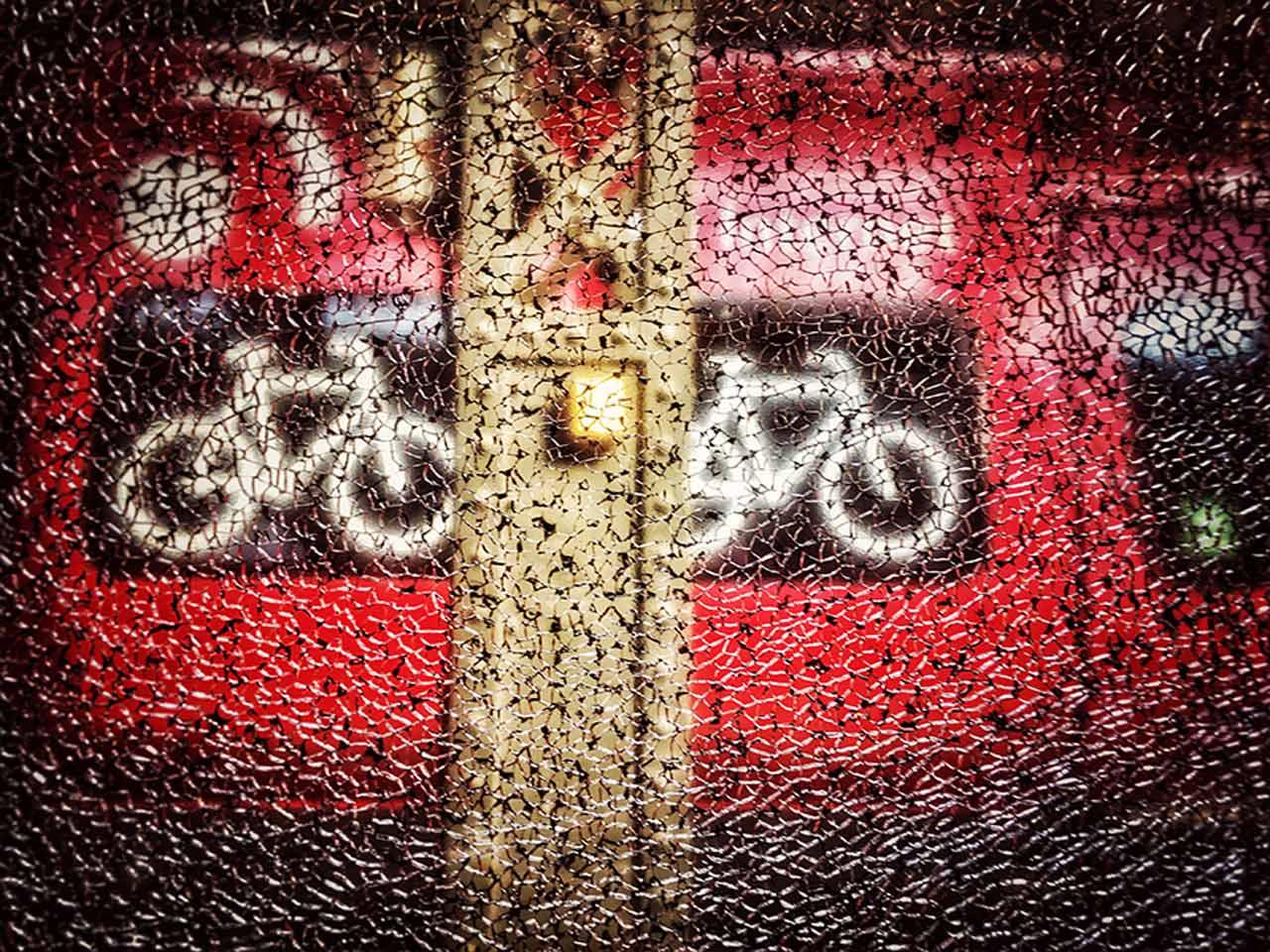 dsb, s-tog, cykel,