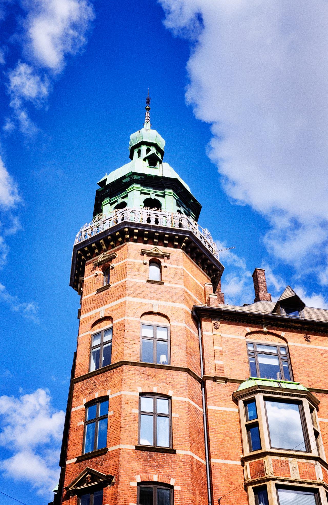 HC. Andersens Boulevard, roadpricing, airbnb, lejlighed, bytte, københavn, arkitekturfotograf