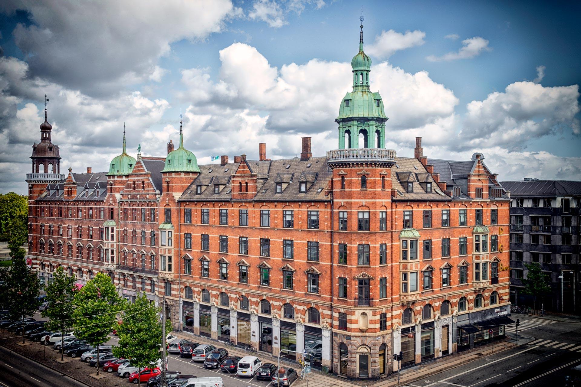HC-Andersens-Boulevard-arkitekturfotograf-københavn