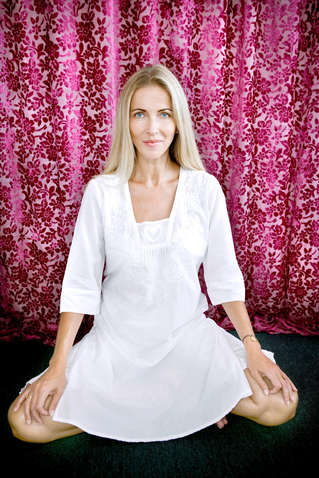 Henriette, Zobel, model, skilt, konkurs, yoga, Portrætfotograf, København