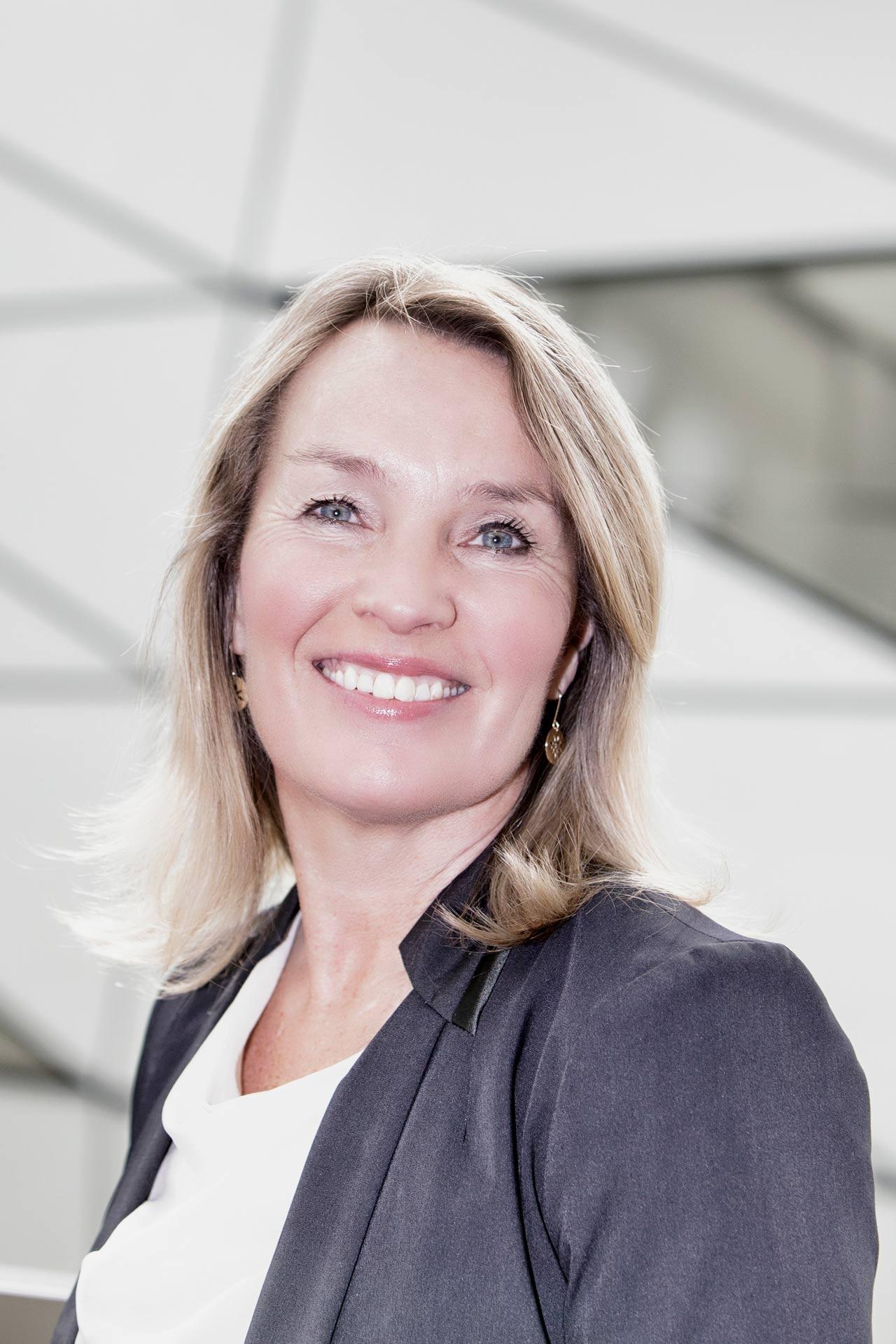 Lene Espersen, Koncervative, direktør
