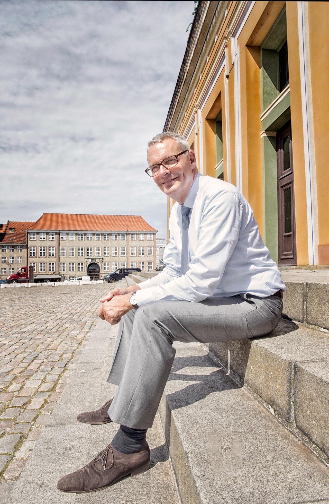 Martin Næsby, København, portrætfotograf