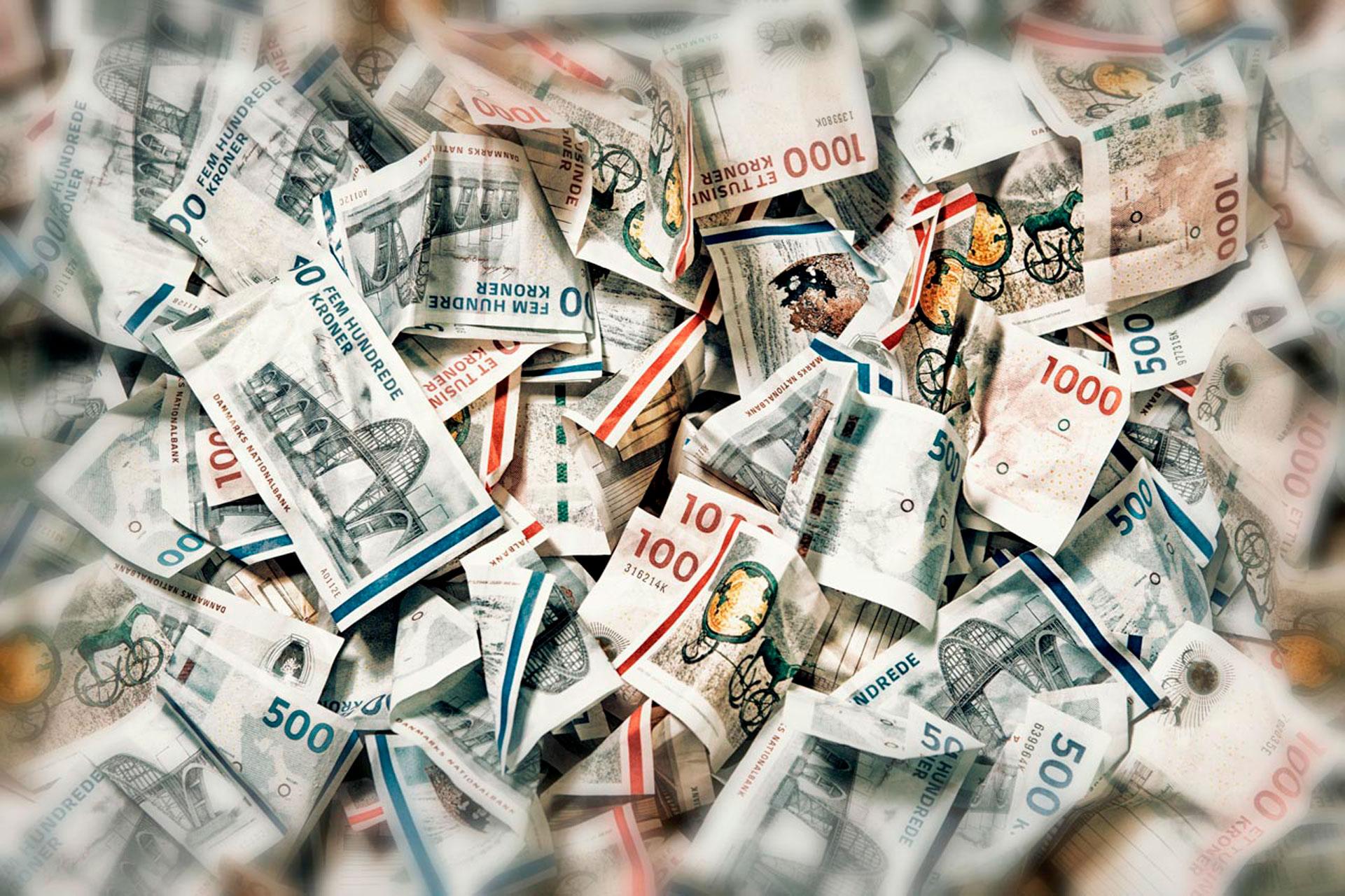 1000 kr, hurtig lån, danske penge