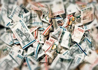 Penge-sedler-danske-lån-kviklån-gave