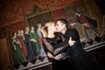 Sussi La Cour / Katja K's bryllup