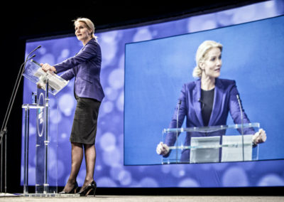 helle-thorning-portraet-koebenhavn-statsminister, konference-fotograf