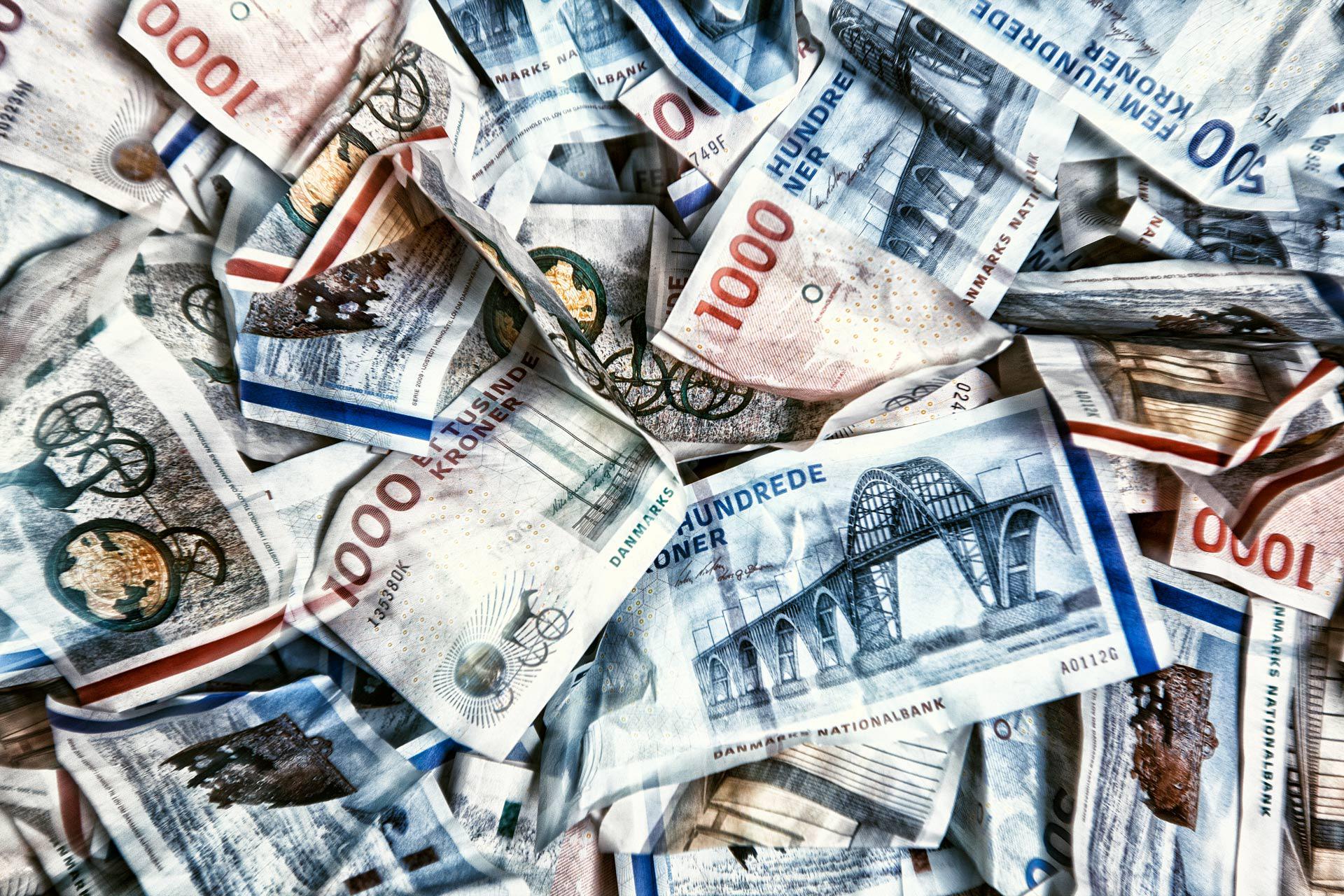 penge, danske, danish, money
