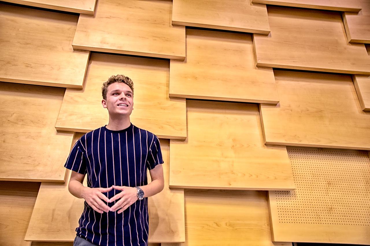 Influencer, Rasmus, Brohave, bigum, konferencefotograf, københavn